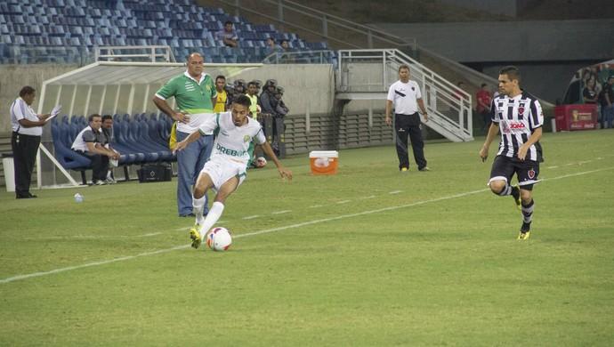 Cuiabá, Botafogo-PB, Arena Pantanal (Foto: Pedro Lima/Cuiabá Esporte Clube)