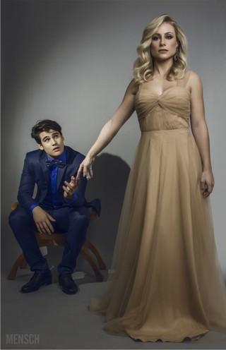 Nicolas e Giselle Prattes (Foto: Sergio Baia / Revista Mensch)