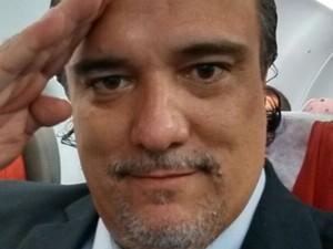 Da Luz é candidato pelo PRTB (Foto: Divulgação)