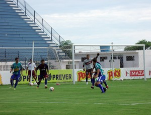 Mirassol x Ferroviária - jogo-treino (Foto: Vinicius de Paula/Mirassol FC)