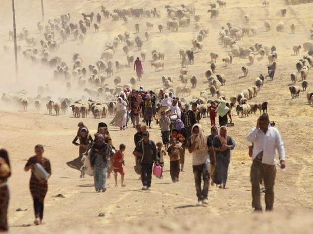 Resultado de imagem para Iraque e da Síria