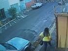 Após um mês preso, suspeito de roubo é solto e tenta provar inocência