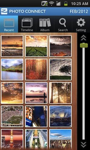 ZeroPC Photo Connect