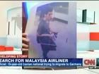 Iraniano de 19 anos usou passaporte roubado em voo que sumiu, diz polícia