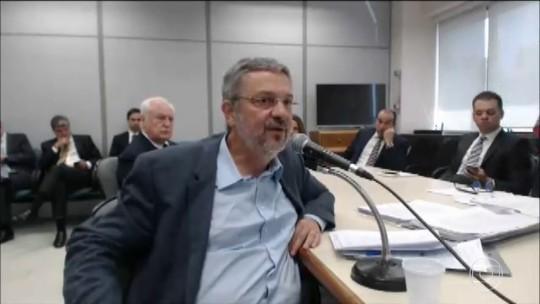 Palocci é condenado na Lava Jato a 12 anos de prisão por corrupção e lavagem de dinheiro