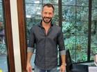 Malvino Salvador mostra seu kit para marmita: 'Pensando na próxima novela'