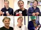 Natal no The Voice tem muita trollagem  (TV Globo)