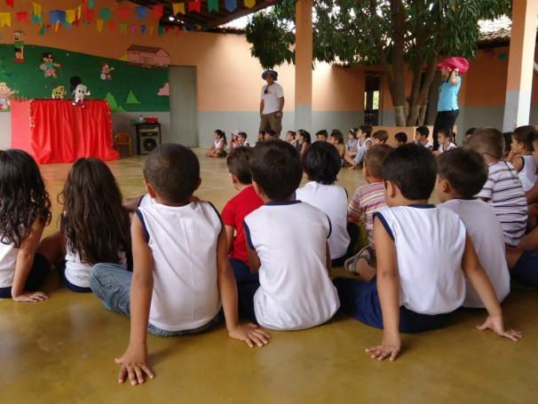 Trilhas Potiguares - Globo Universidade (Foto: Divulgação/Arquivo Trilhas Potiguares)