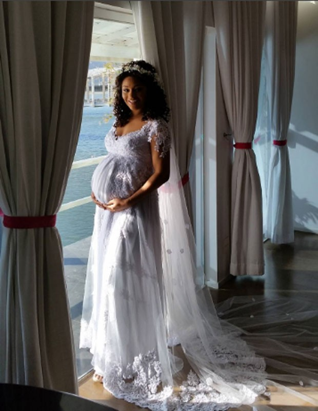 Juliana Alves (Foto: Reprodução)