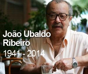 Selo João Ubaldo Ribeiro