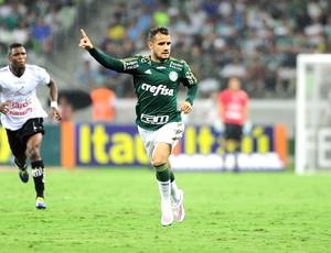 Mailon Leite Palmeiras X Bragantino - Arena Palmeiras