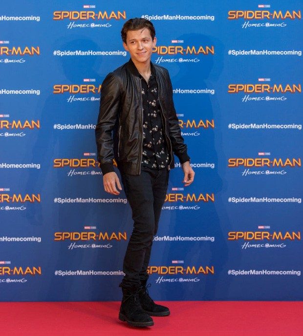 Tom Holland (Foto: Robert Marquardt/Getty Images)
