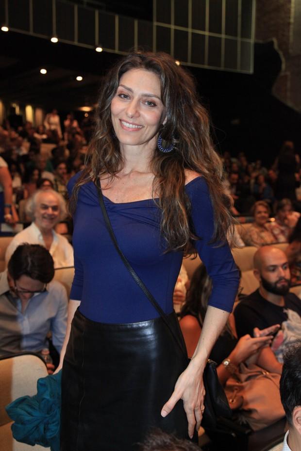 Maria Fernanda Cândido (Foto: Marcos Ribas/Brazil News)