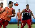 """Pittoni avalia time do Sport e exalta Sul-Americana: """"Muito importante"""""""