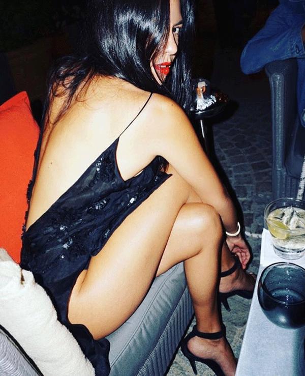 Kourtney Kardashian (Foto:  )