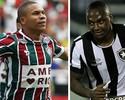 Negócios à parte: amigos, Wellington e Sassá buscam 1º gol em Clássico Vovô