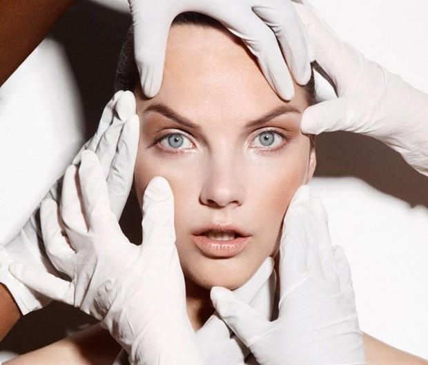 Cuidados com a pele (Foto: Reprodução / Pinterest)