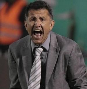 Juan Osorio (Foto: Futpress)