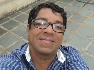 Jornalista Tim Filho escreve sobre o Golpe desde os anos 80. (Foto: Arquivo Pessoal)