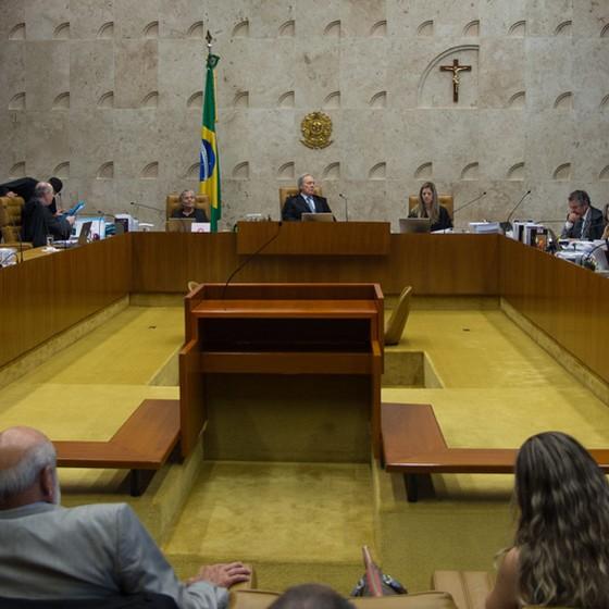 STF decide proibição do financiamento de campanhas eleitorais por empresas (Foto: Antonio Cruz / Agência Brasil)