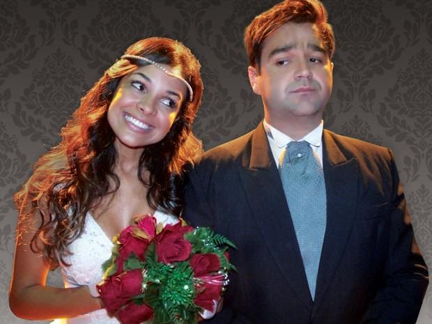 """Espetáculo """"Casar pra quê?"""" faz curta temporada no Teatro Iguatemi em Campinas (Foto: Divulgação)"""