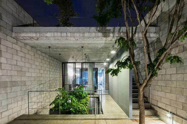 Casa Mipibu  (Foto: Nelson Kon)