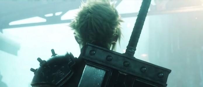 Final Fantasy 7 remake (Foto: Divulgação)