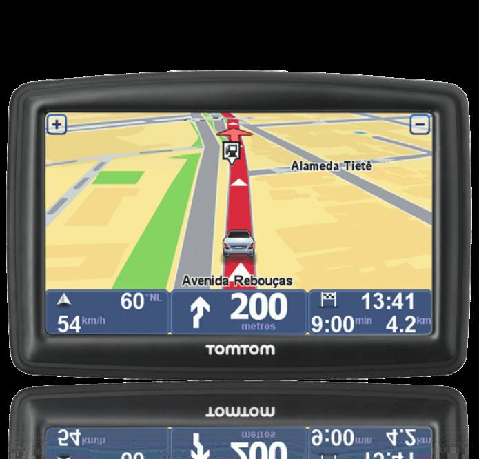 Conheça opções de GPS 'baratinhas': Garmin, Tomtom, Aquarius