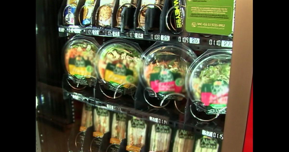 ffbebefe44e PME - Máquinas automáticas que vendem alimentos naturais ganham mercado