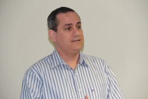 Luiz Roberto Oliveira (Foto: Acervo Pessoal)