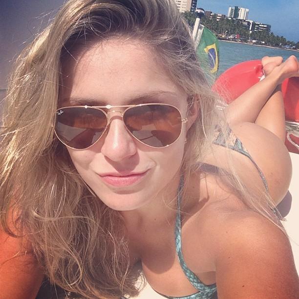 Renatinha ex-bbb (Foto: Instagram / Reprodução)