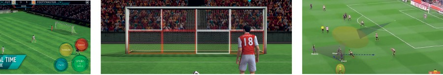 Reprodução técnica de futebol (Foto: Reprodução)