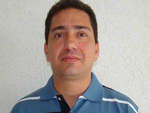 Deputado Mendonça Prado (DEM/SE) (Foto: Fredson Navarro/ G1 SE)