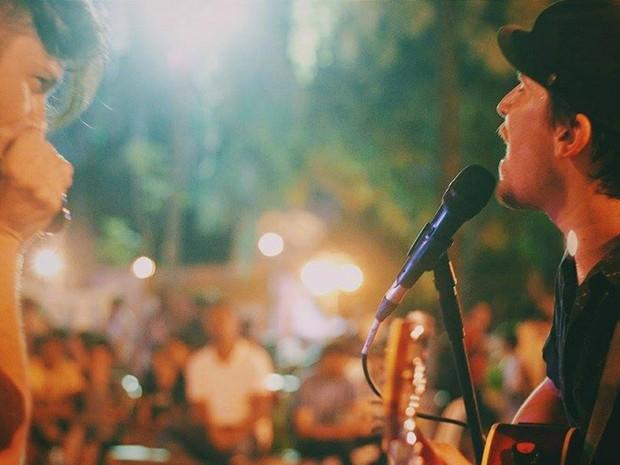 Canções de poesia (Foto: Divulgação)