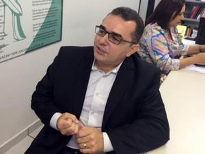 Defensor público acredita que audiência de custódia dá celeridade a processos (Foto: Fernanda Zauli/G1)