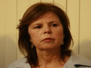 Helena Duailibe é a nova secretária de Saúde de São Luís (Foto: Biné Morais/O Estado)