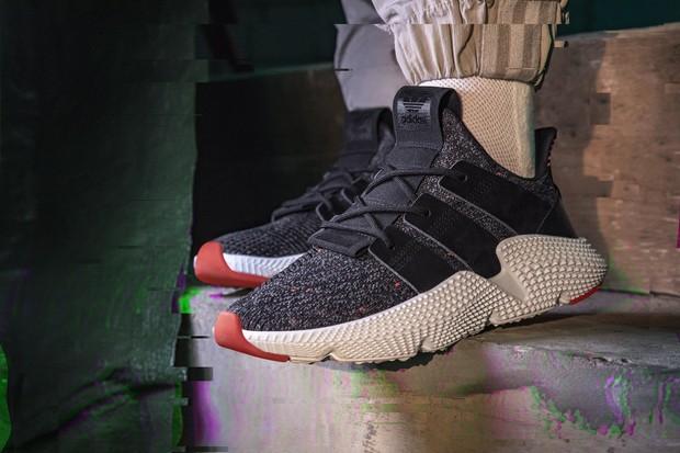 Prophere: nova linha de tênis da Adidas (Foto: reprodução)