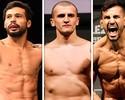 No UFC 204, fique de olho em Mirsad Bektic, Adriano Martins e Tumenov