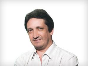 Gilmar Salgado (Foto: Arquivo Pessoal)