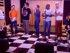 Samba do Compositor faz 'roda de canções' no Brasília Independente