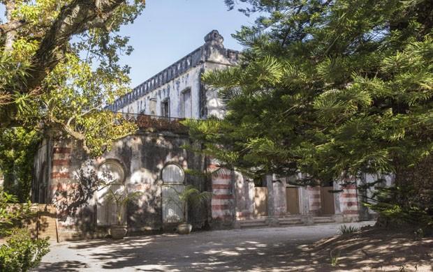 Madonna compra mansão do século 18 em Portugal (Foto: Getty Images)
