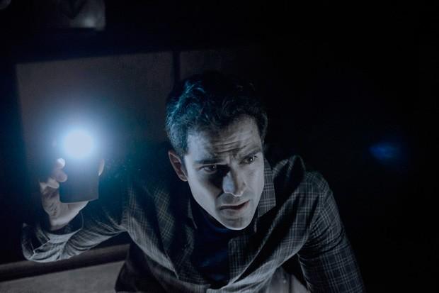Ideia da série é abordar um terror mais psicológico (Foto: Divulgação)
