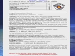 Médico plantanista registrou Boletim de Ocorrência  (Foto: Reprodução / TV TEM)