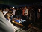 Corpo de empresário que morreu no lago de Palmas é enterrado na capital