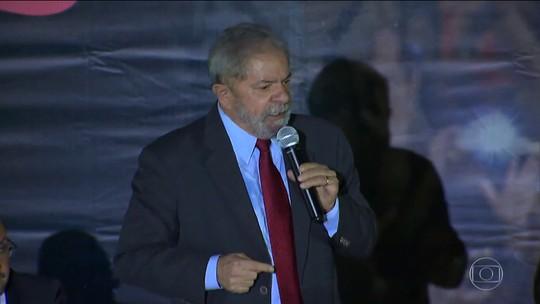 Lula é indiciado mais uma vez na Lava Jato por corrupção