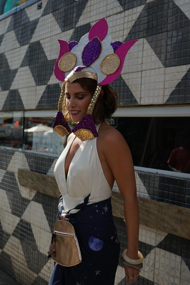 Campanha de carnaval do Gallerist clicada por Facehunter (Foto: Divulgação/ Facehunter)