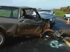 Jovem de 21 anos morre em acidente entre Macatuba e Lençóis Paulista