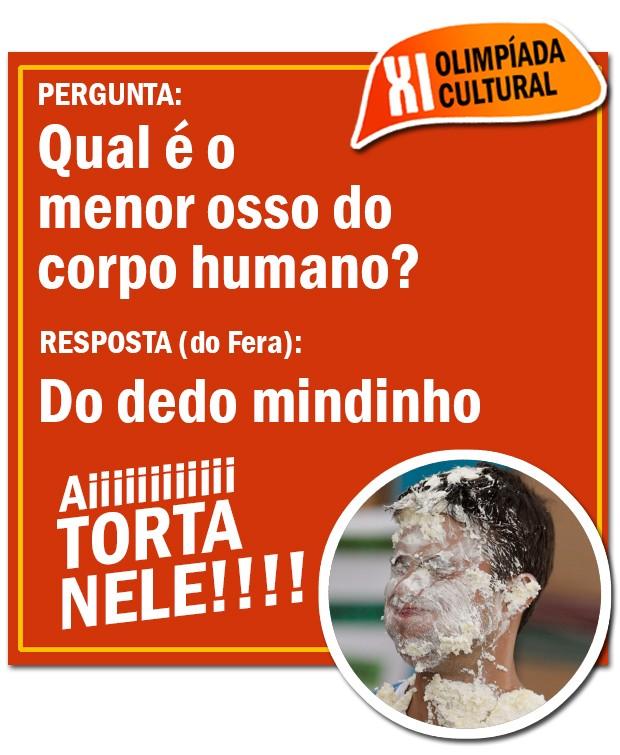 Olimpíada do Quadrante! (Foto: Malhação / TV Globo)