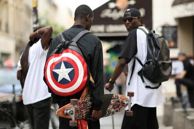 Diferentonas: bolsas, sacolas e mochilas que fogem do comum (Foto: IMAXTREE)