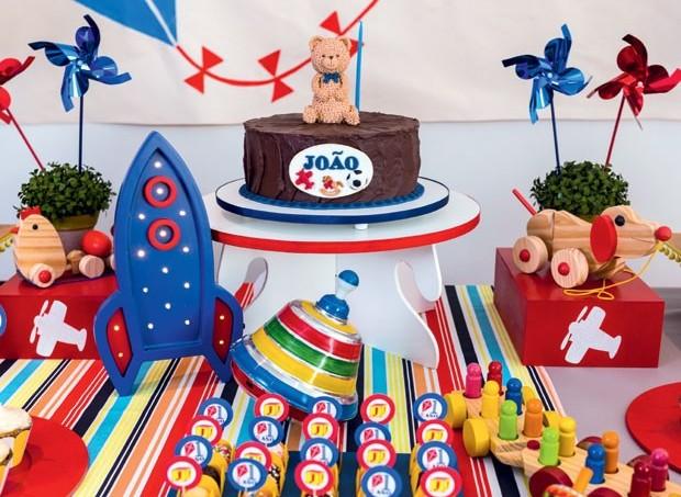e301e21b7 Tendências para as festas infantis em 2018 - CRESCER | Festa de aniversário